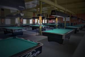 Salon de Billard Hériot de Druommondville