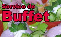 Salon de Billard Hériot - buffet