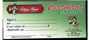 Salon de Billard Hériot - certificatcadeau-mini
