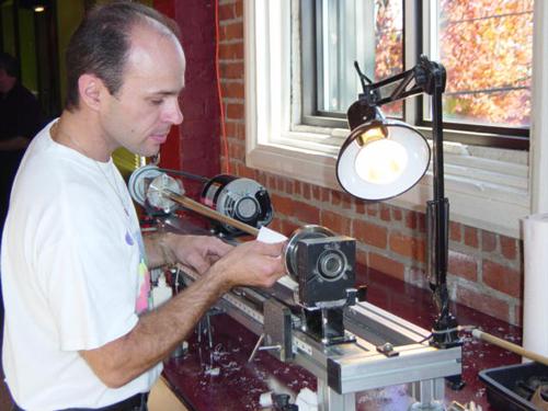 Salon de Billard Hériot - Réparation de baguettes
