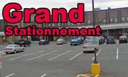 Salon de Billard Hériot - stationnement