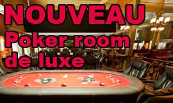 Salon de Billard Hériot - 28 tablesbillard - tables poker