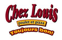 chez louis Pizza Poulet
